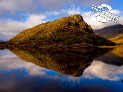 Taste of Scotland & Ireland