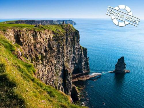 The Jewels of Ireland