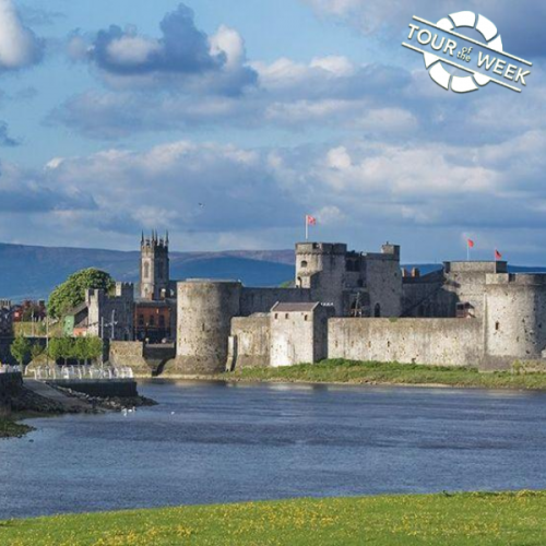 Irish-Heritage